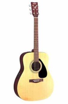 Yamaha elctro acoustic guitar