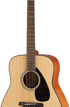 Yamaha FG 800 Folk Acoustic Guitar