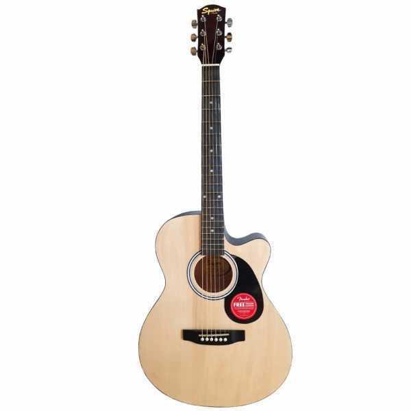 Fender Acoustic Guitar SA 135C