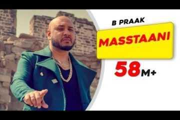 B Praak Masstaani Lyrics