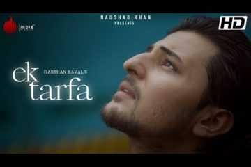 Ek Tarfa Guitar Chords Darshan Raval