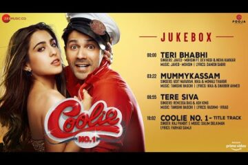New Coolie No. 1 Title Track Song By Raj Pandit